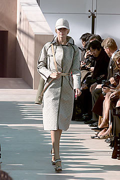 Spring 2000: Ready to Wear - louis-vuitton Photo