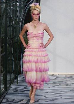 Spring 2003: Couture