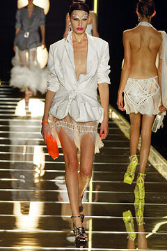 Spring 2003: Ready to Wear