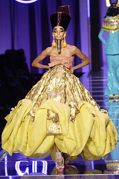 Spring 2004: Couture