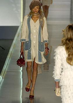 Spring 2005: RTW
