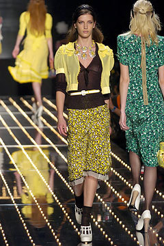 Spring 2005: Ready To Wear