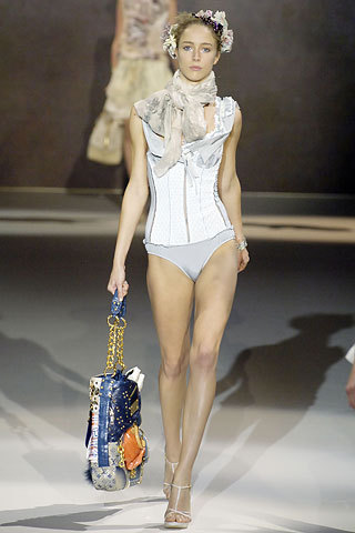 Spring 2007: Ready to Wear