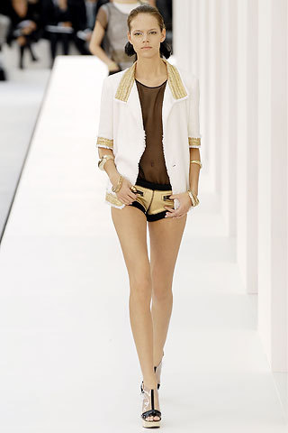 Spring 2007 Ready-to-Wear