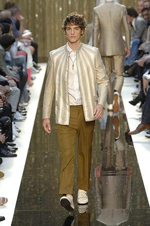 Spring 2008: Menswear