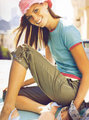 Spring/Summer 2004 Ads - gap photo
