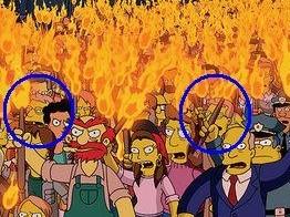 Springfield's Twin