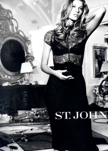 St. John Ad w/Gisele