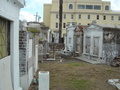 St Louis Cemetary - new-orleans wallpaper