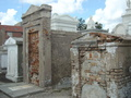 St Louis Cemetery