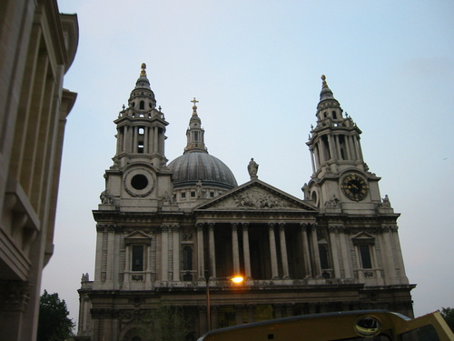 St Paul's Cathedral - london Photo