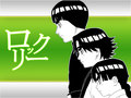 Stages of Rock Lee - rock-lee wallpaper