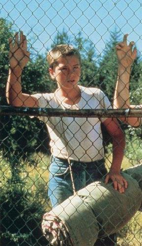 Stand By Me wallpaper entitled Chris