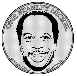 Stanley Nickel