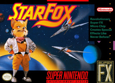 Star Fox (1993)