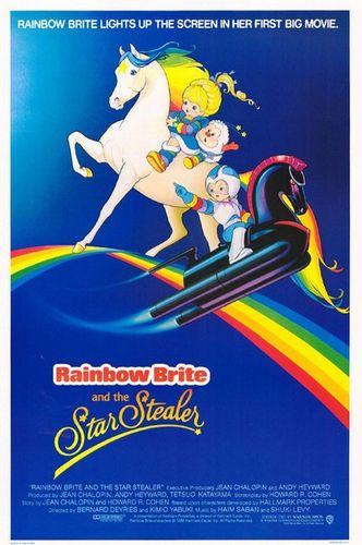 তারকা Stealer Movie Poster