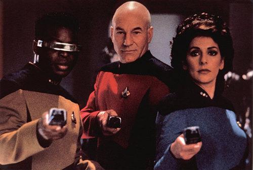 bintang Trek The seterusnya Generation