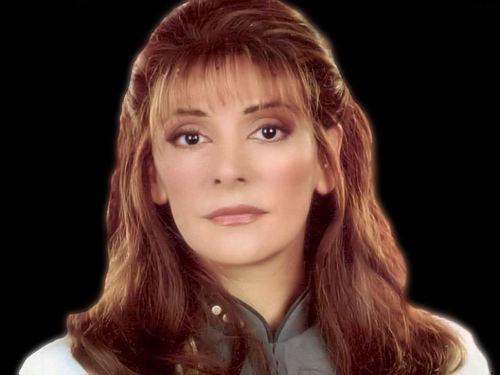 звезда Trek The Далее Generation