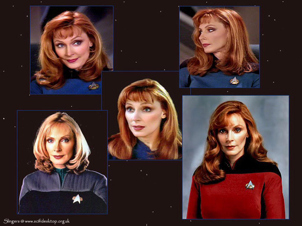 Star Trek-The Next Generation Star Trek The Next Generation