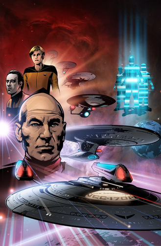 Star Trek-The Next Generation images Star Trek The Next Generation wallpaper and background photos