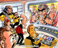 Star Trek The Next Generation - star-trek-the-next-generation fan art