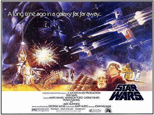 bintang Wars