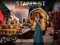 Stardust Wall