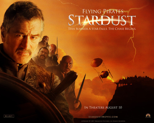 Stardust - upcoming-movies Wallpaper
