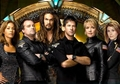 Stargate Atlantis Cast - stargate-atlantis photo