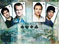 Stargate Atlantis - stargate-atlantis wallpaper