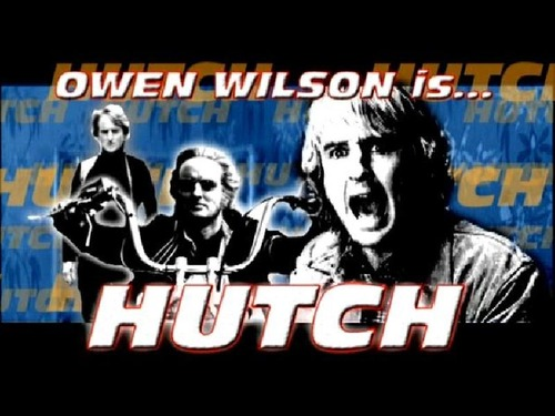 Owen Wilson wallpaper entitled Starsky & Hutch