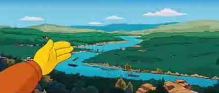 States that Border Springfield