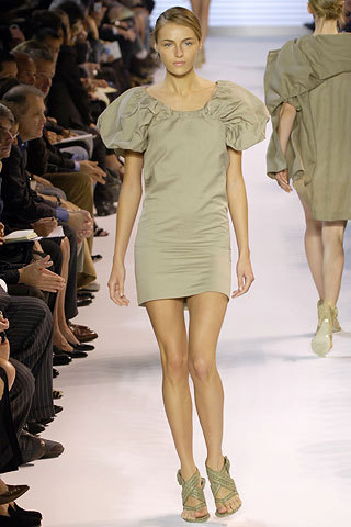 Stella McCartney Spring 2007