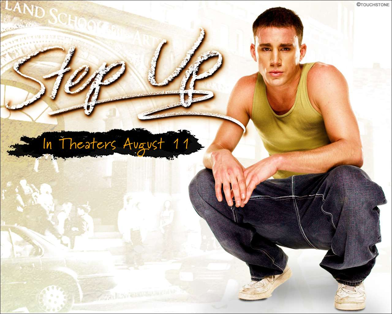 Step Up Movie | Wallpapers