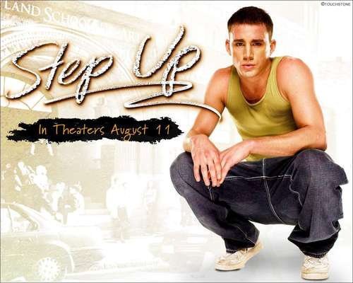 Step Up - step-up Photo