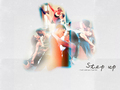 Step Up - step-up wallpaper