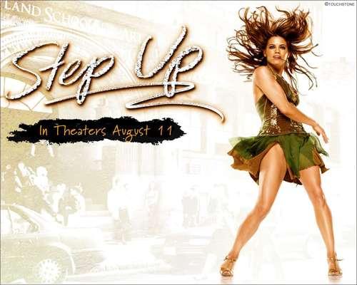 Step Up Hintergrund