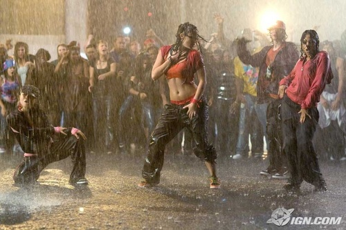 Step up 2 - Screenshots
