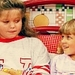Stephanie & DJ - full-house icon