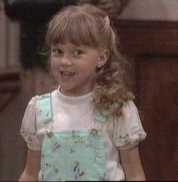 Stephanie Tanner - full-house Photo