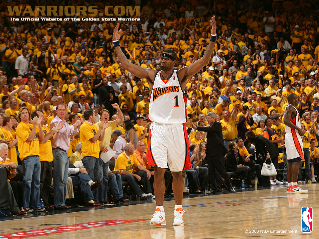 Golden State Warriors images Stephen Jackson HD wallpaper ...