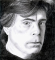 Stephen King - stephen-king fan art