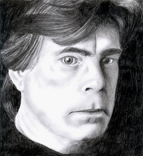 Stephen King 壁紙 entitled Stephen King