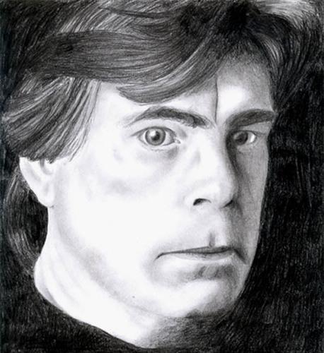 Stephen King wallpaper entitled Stephen King