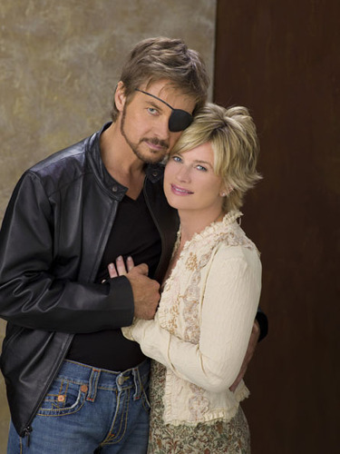 Days of Our Lives wallpaper entitled Steve & Kayla