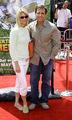 Steve Carell & Wife Nancy