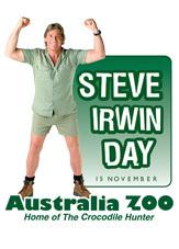 Steve Irwin 일