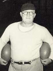 Steve Owen [Coach 1930-1953]