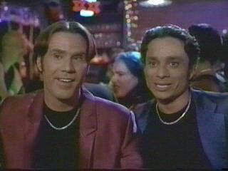 Steve and Doug