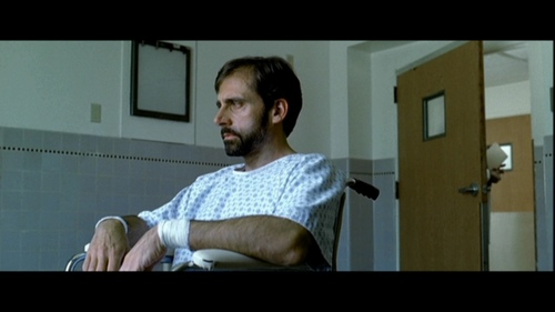 Steve in Little Miss Sunshine